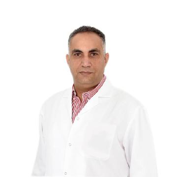 Dr. Mohamed Osama Taha